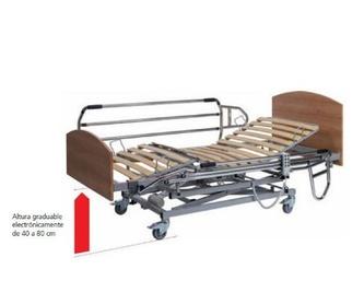Aseo: Productos de Ortopedia Hospitalet