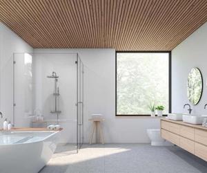 Tipos de mamparas de duchas según su apertura