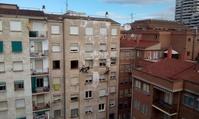 Rehabilitación de fachadas enLogroño