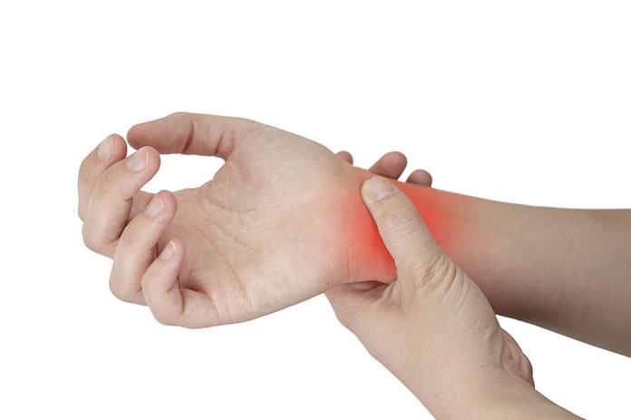 Lesiones frecuentes en Osteopatía: TÚNEL CARPIANO.