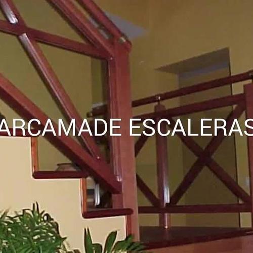 Muebles a medida en Sevilla: Arcamade