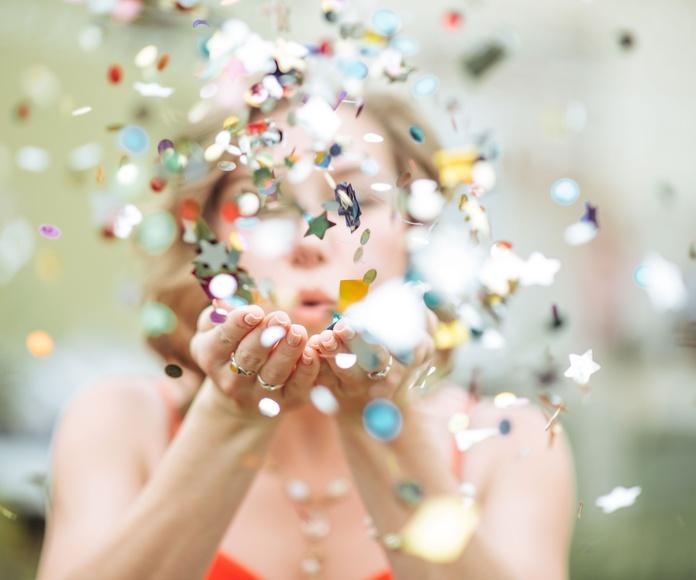 Cumpleaños: Servicos de Laurent Eventos and Beauty