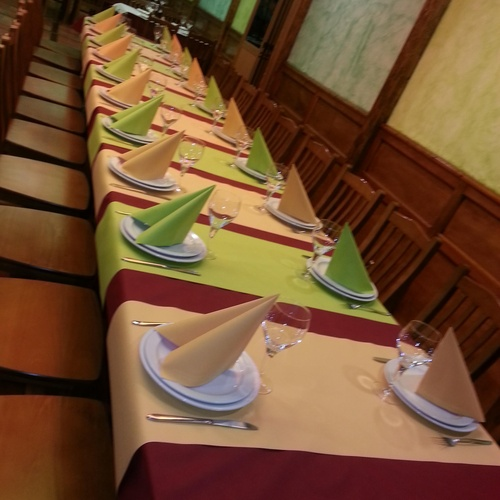 Comidas caseras en Valencia de San Juan | Mesón Restaurante El Pesebre