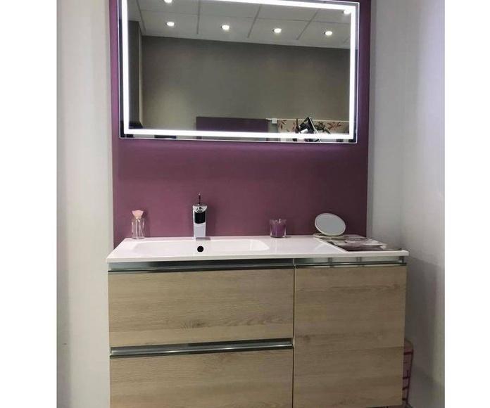 Equipamiento de baños: Servicios de Almacenes Vemoranca