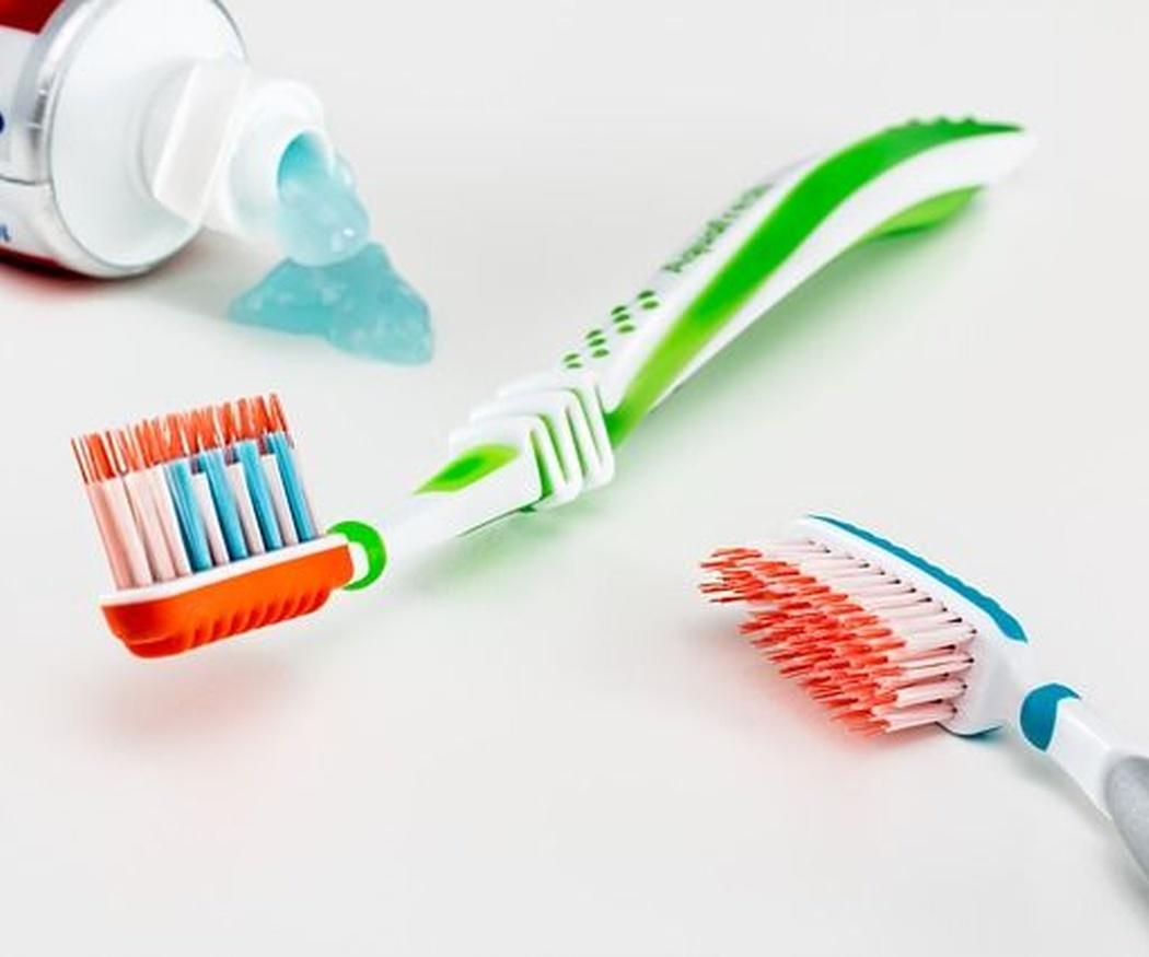 Complementos en nuestra higiene bucal diaria