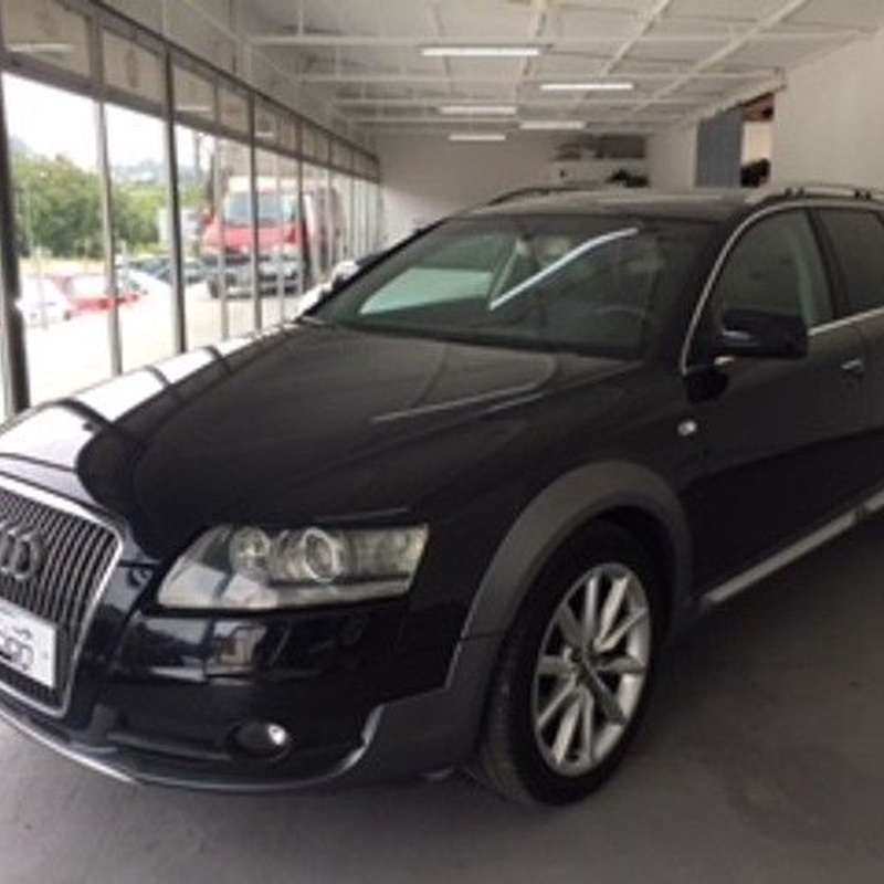 Audi A6 AllRoad 3.0 TDI Quattro: Coches de Evolutions Cars