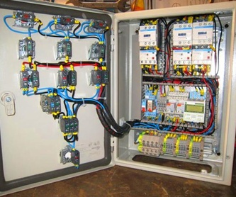 Instalaciones eléctricas en Tenerife: Servicios de Jaime Instalaciones Eléctricas y Mantenimientos