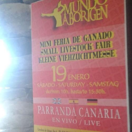 Comida canaria en Gran Canaria | Mundo Aborígen