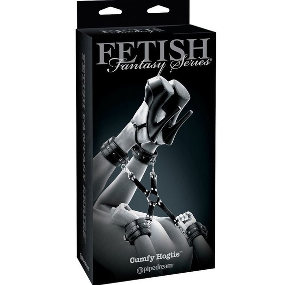 ESPOSAS DOMINACION FETISH CUMFY HOGTIE: CATALOGO DE PRODUCTOS de SEX MIL 1