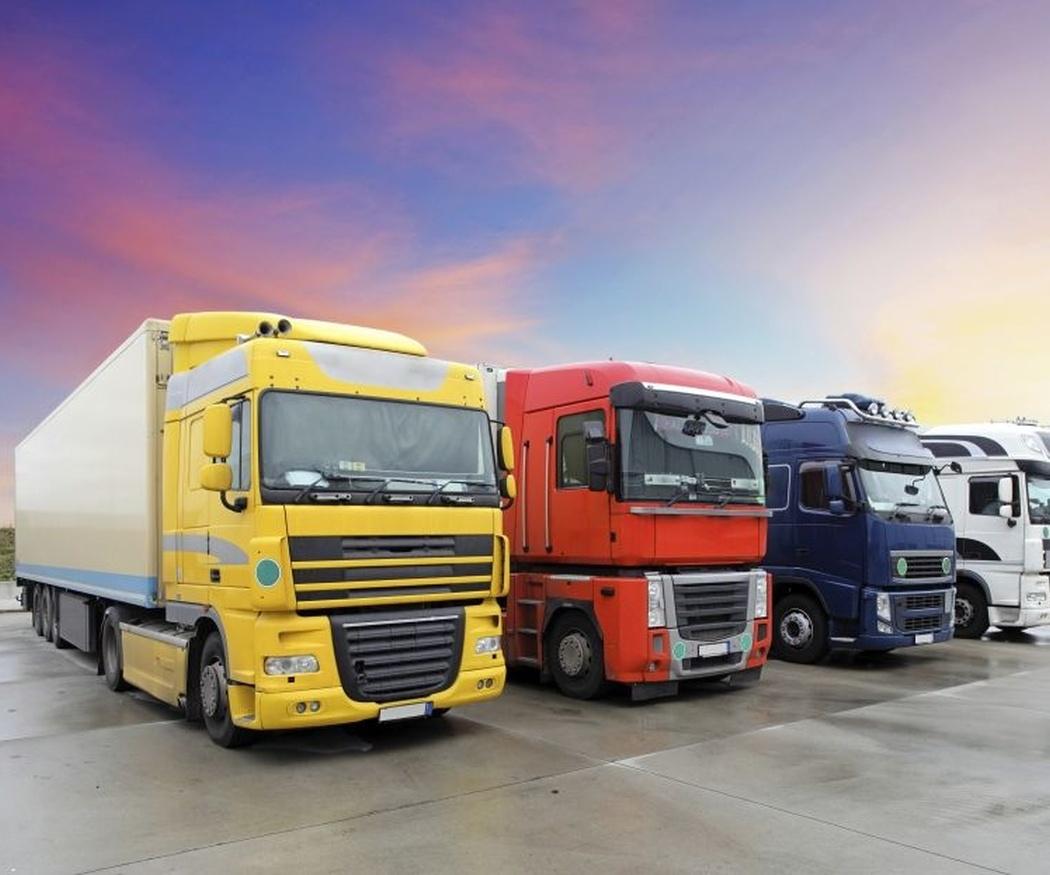 ¿Cuál es la temperatura ideal en la cabina del camión?