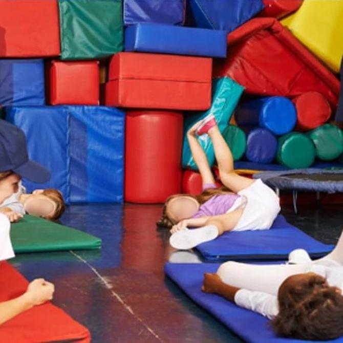 La importancia de la psicomotricidad infantil