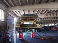 CITROEN C3 AÑO 2002 1.4 HDI: Catálogo de Desguace Valorización del Automóvil BCL, S.L.