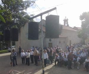 AS CANCIONS DOS NOSOS BARRIOS EN SAN ROQUE