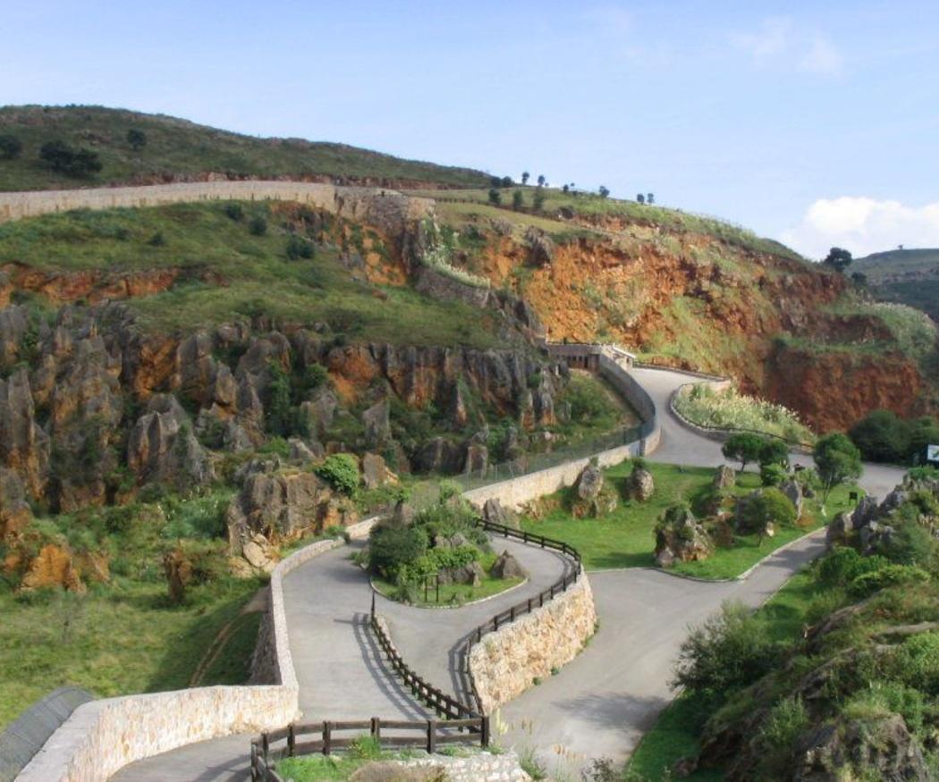 Atractivos turísticos de Cantabria