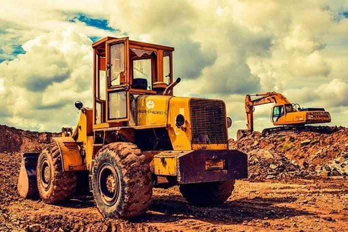Alquiler de maquinaria: Servicios de Unitizer