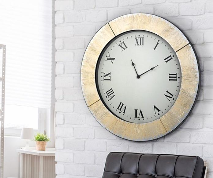 Reloj colección Aurora - Schuller
