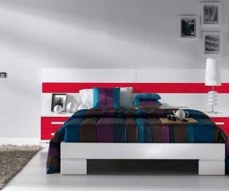 Mueble juvenil: Nuestros Productos de Mobles Larrull