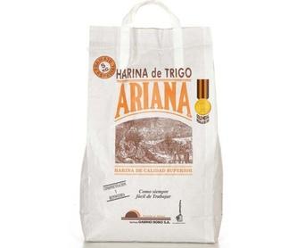 Harina tradicional zamorana 5 kg: Productos de Coperblanc Zamorana