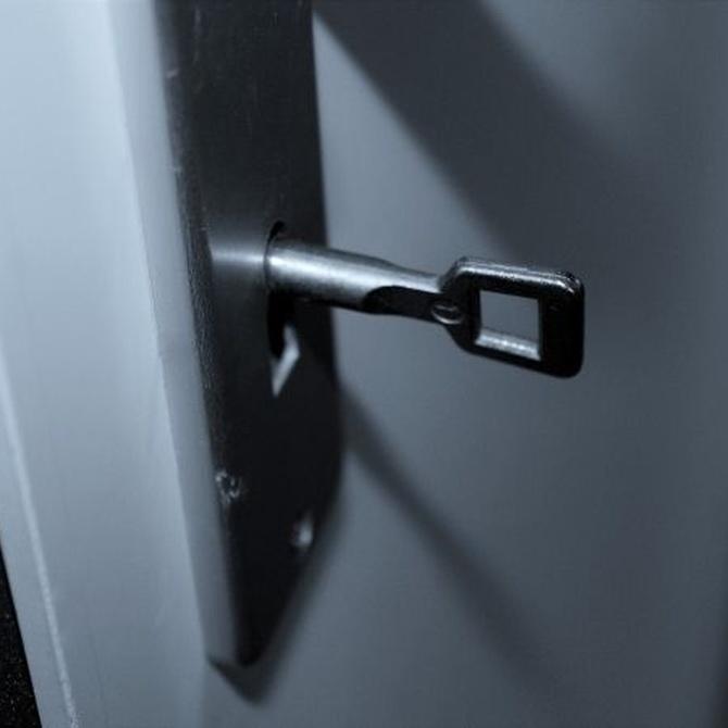 La aventura de dejarse las llaves puestas dentro de casa