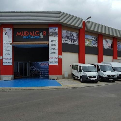 alquiler de coches Castellon