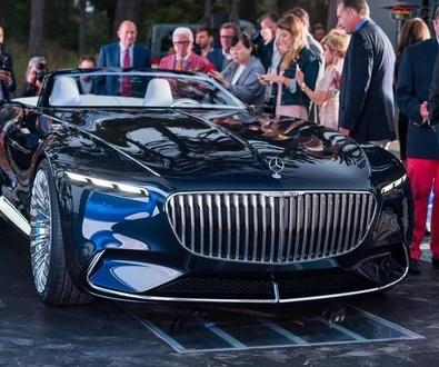 Nuevo Mercedes Cabriolet