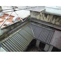 Desmontaje y retirada de uralita y amianto: Servicios de Reformas Maver