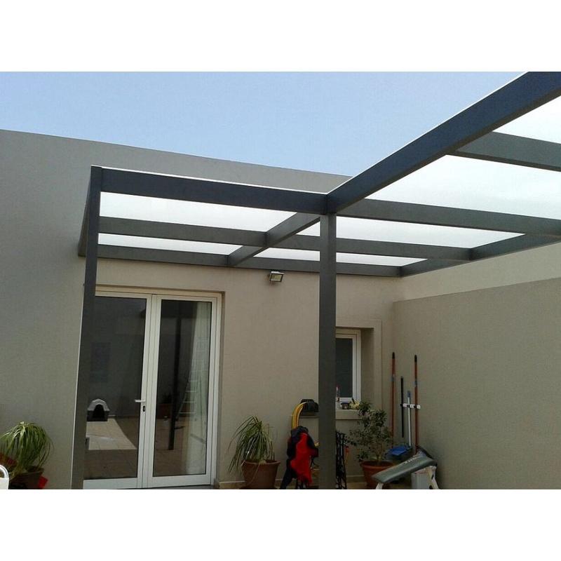 Control solar: Servicios de Aluminios Stylolanz