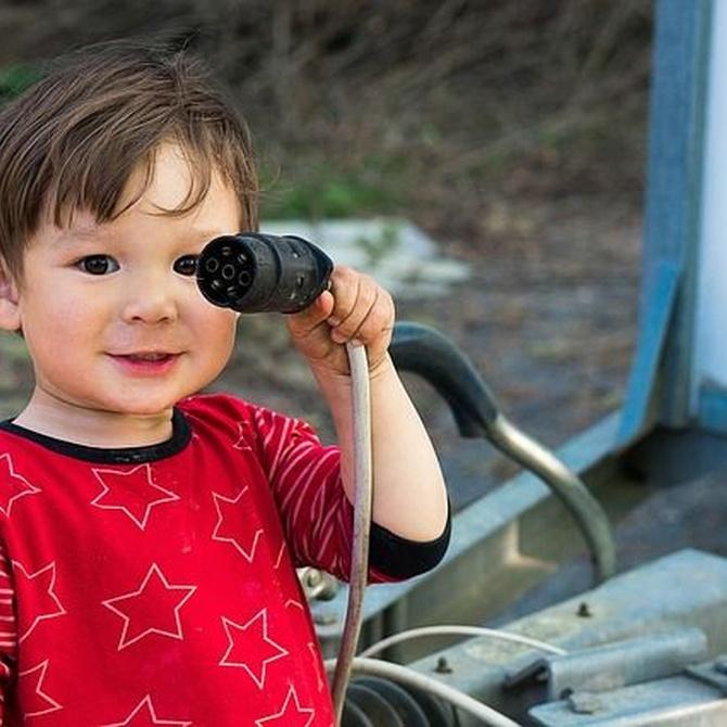 Criterios actualizados para detectar la hiperactividad en los niños