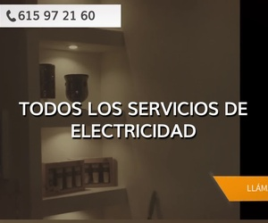 Electricidad en Móstoles | Electricidad Calderón