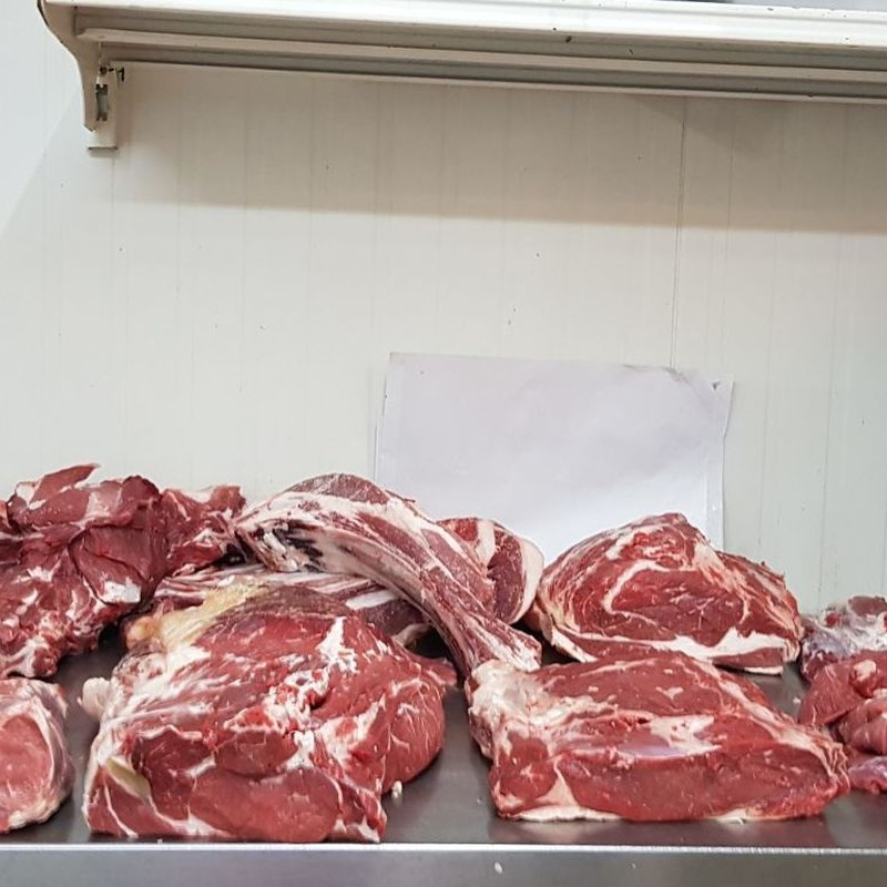 Ternera: Productos de Carns Yébenes