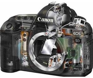 Reparación cámaras fotograficas