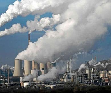 21.000 muertes al año en España causadas por contaminantes ambientales