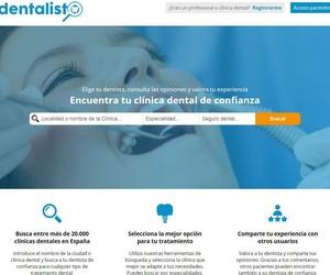Dentista en Cadiz Javier Perez implantes aparece en dentalisto.com