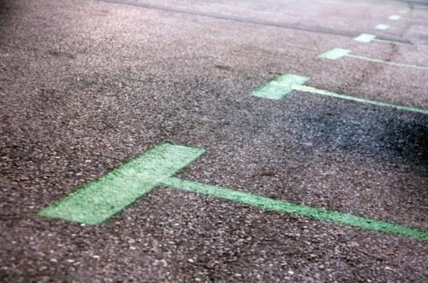 Dónde aparcar