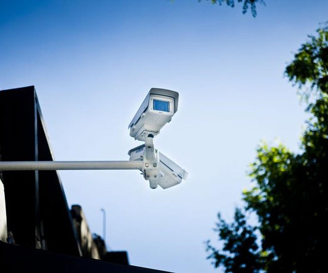 Consejos para la colocación de cámaras de seguridad