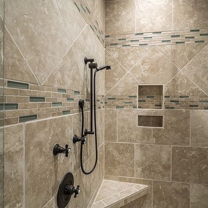 Consejos para dar amplitud a un baño pequeño