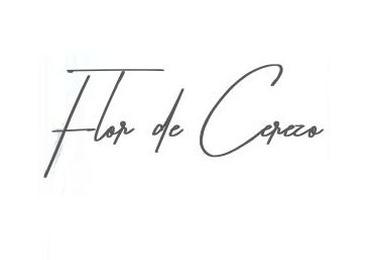 Menú Flor de Cerezo