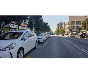 Servicio de taxi en Granollers