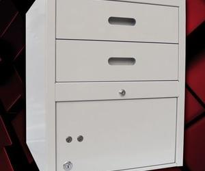 Serie M muebles antiatraco