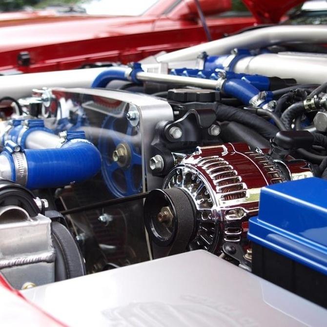 ¿Se pueden aumentar los caballos del motor?