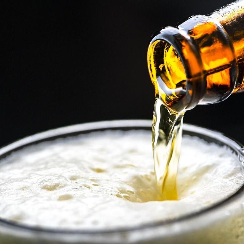 Bebidas: Especialidades de Restaurante la Piccola Italia SCQ
