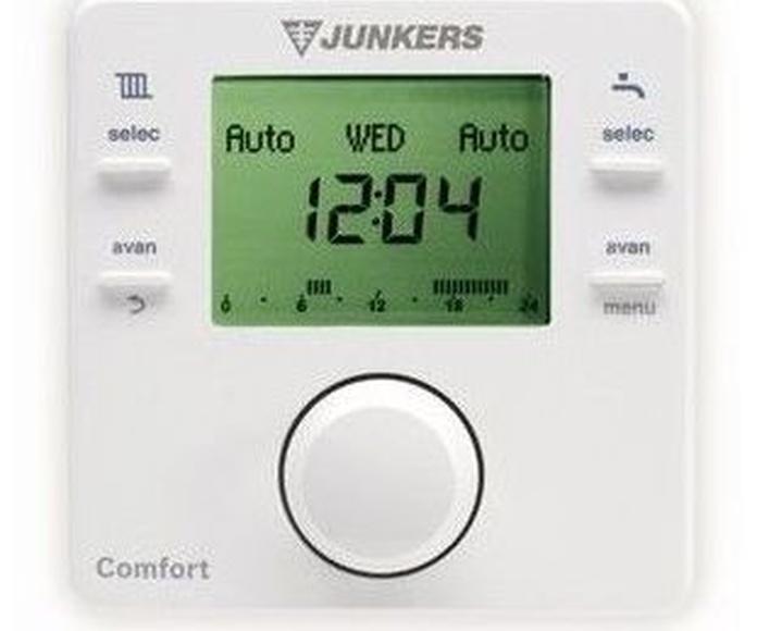 Caldera Junkers Cerapur ZWBC 22/28-2C   1.197€ Iva incluido: Productos de Campos Térmicos Parla