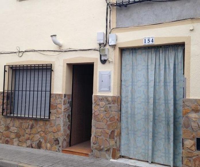 Venta de casa en calle Ronda: Inmuebles de Inmobiliaria Minerva