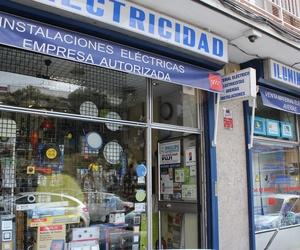 Galería de Electricidad en Madrid   Jsp Electrotecnia, S.L.