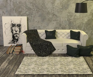 ¿Por qué decantarse por un sofá de piel?