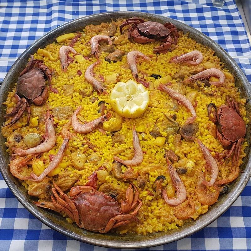 Pastas y Arroces: Comida para Llevar de Asador Tu Cocina