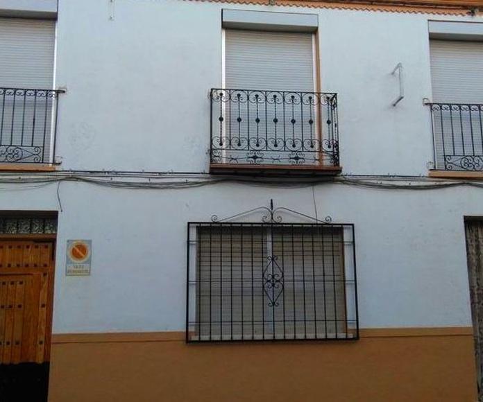 Casa céntrica en Lope De Vega