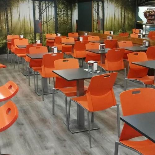 Visita nuestra cafetería