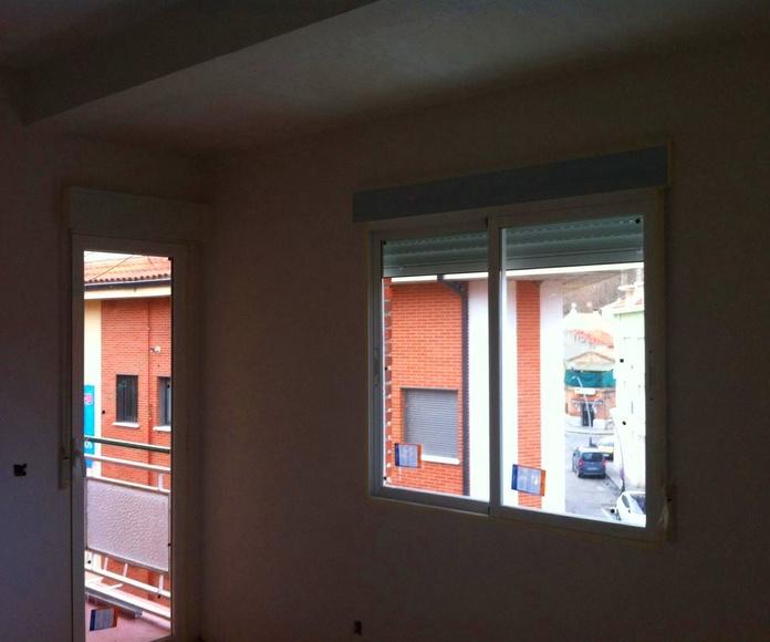 Reforma integral en Aranjuez.casa completa: Trabajos realizados de REFORMAS, INSTALACIONES Y CONSTRUCCION ARAGON SLU