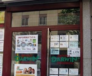Ciclos formativos de formación profesional en Academia Darwin en Salamanca